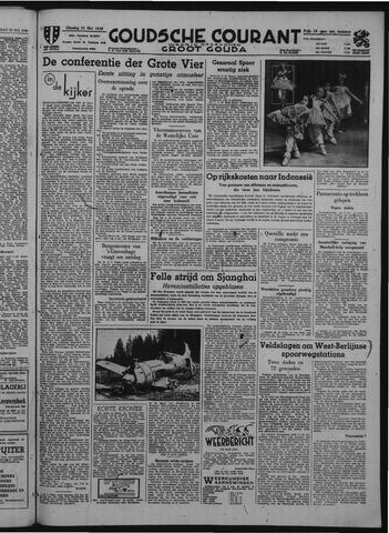 Goudsche Courant 1949-05-24
