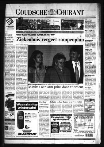 Goudsche Courant 2001-02-01