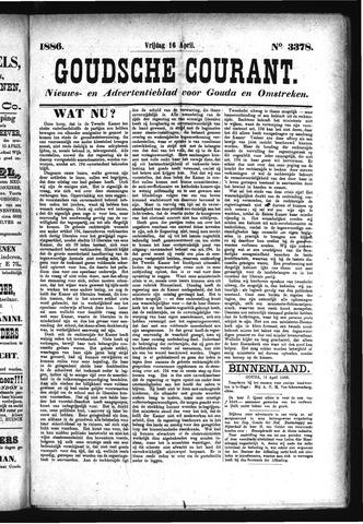 Goudsche Courant 1886-04-16