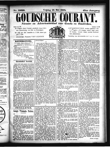 Goudsche Courant 1908-05-15
