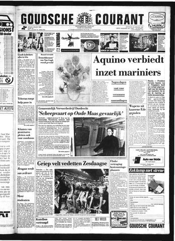 Goudsche Courant 1987-01-24