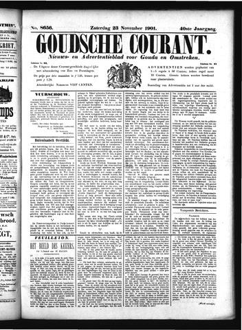 Goudsche Courant 1901-11-23