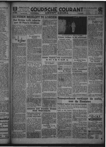 Goudsche Courant 1948-04-27