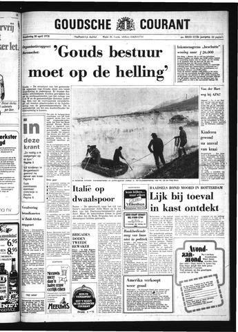 Goudsche Courant 1978-04-20