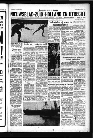 Schoonhovensche Courant 1967-02-13