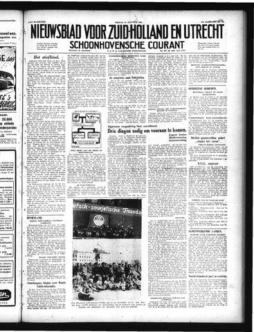 Schoonhovensche Courant 1949-08-26