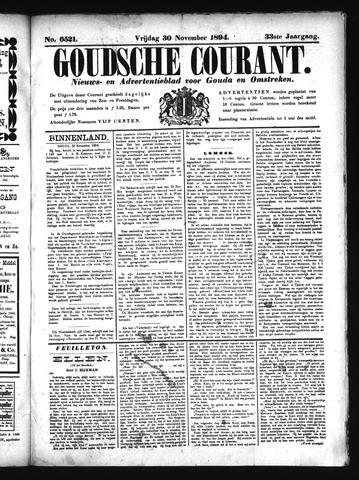 Goudsche Courant 1894-11-30