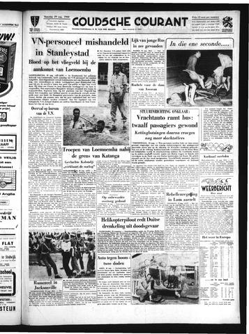 Goudsche Courant 1960-08-29