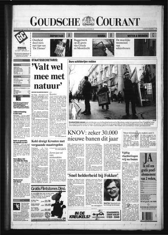 Goudsche Courant 1994-02-01