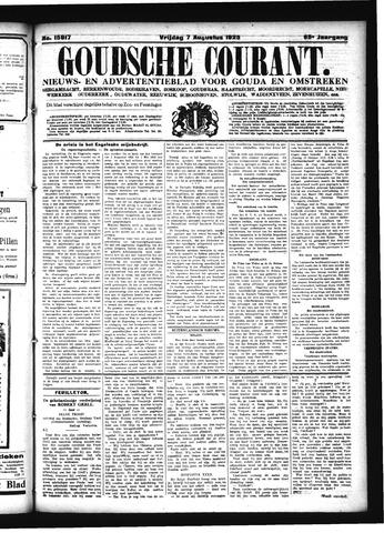 Goudsche Courant 1925-08-07