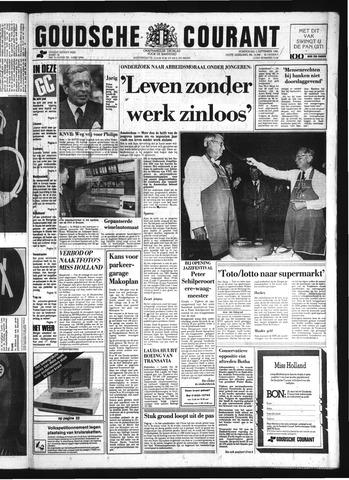 Goudsche Courant 1985-09-05
