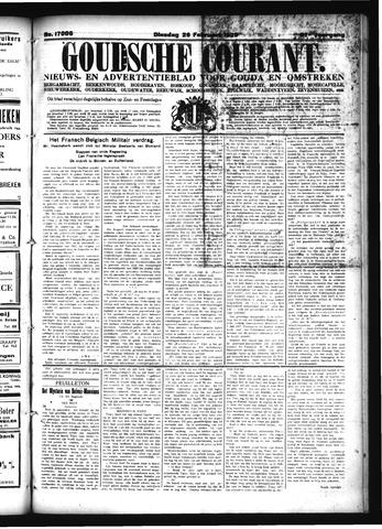 Goudsche Courant 1929-02-26