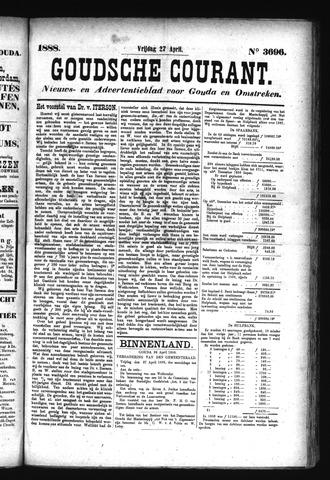 Goudsche Courant 1888-04-27
