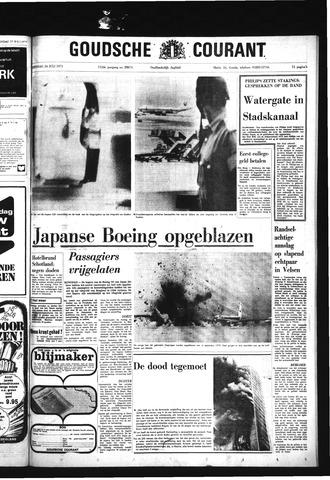 Goudsche Courant 1973-07-24