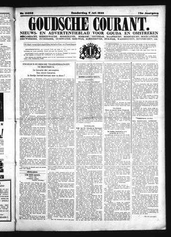 Goudsche Courant 1936-07-09