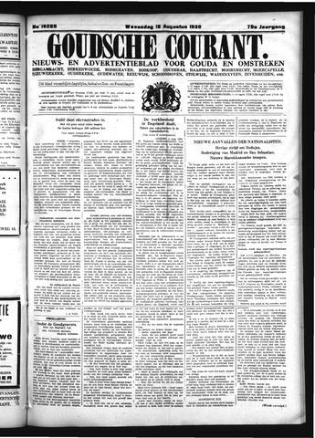 Goudsche Courant 1936-08-12