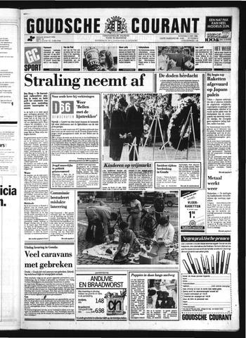 Goudsche Courant 1986-05-05
