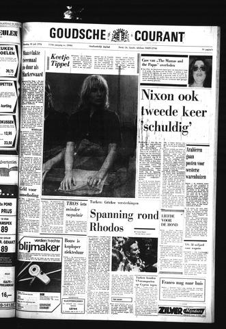Goudsche Courant 1974-07-30