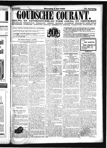 Goudsche Courant 1935-06-05