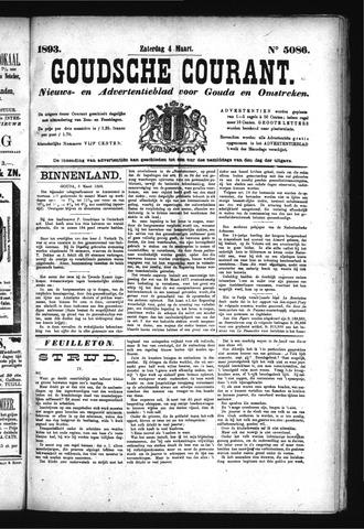 Goudsche Courant 1893-03-04