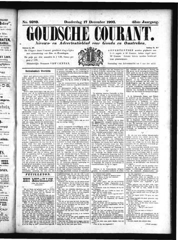Goudsche Courant 1903-12-17