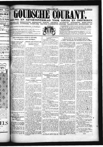 Goudsche Courant 1938-04-01