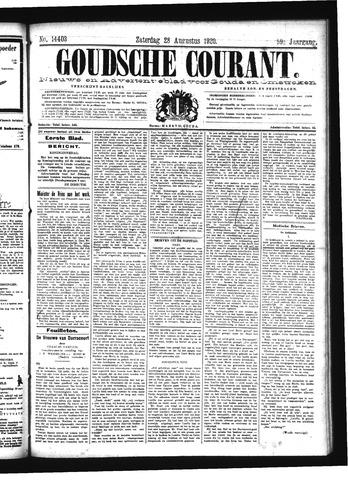 Goudsche Courant 1920-08-28
