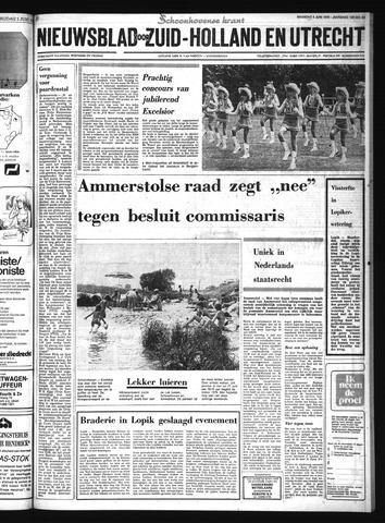 Schoonhovensche Courant 1978-06-05