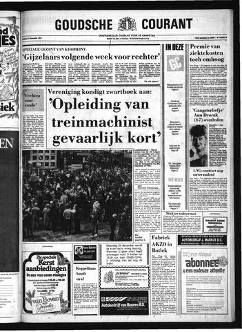 Goudsche Courant 1979-12-21