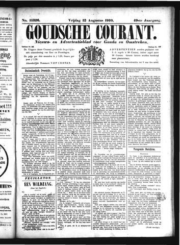 Goudsche Courant 1910-08-12
