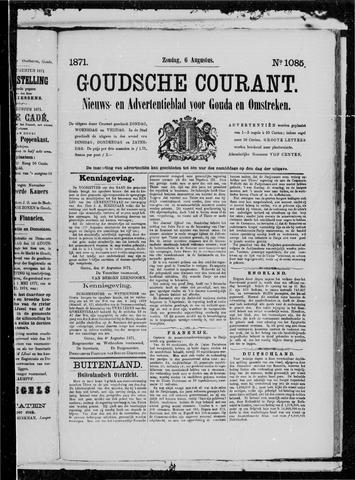 Goudsche Courant 1871-08-06