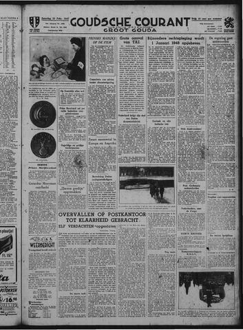 Goudsche Courant 1947-02-22