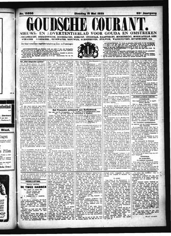 Goudsche Courant 1925-05-19