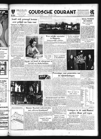 Goudsche Courant 1957-02-15