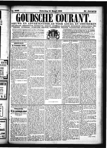 Goudsche Courant 1923-03-24