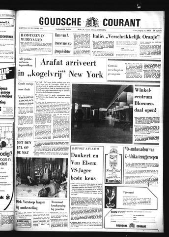 Goudsche Courant 1974-11-13