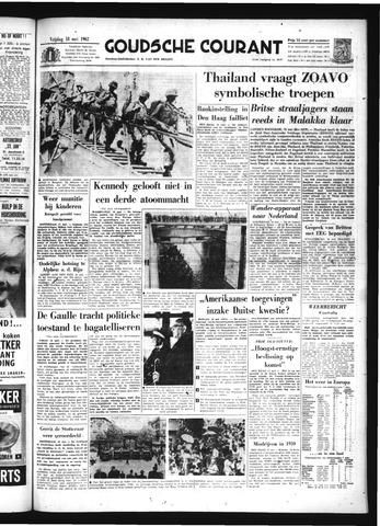Goudsche Courant 1962-05-18