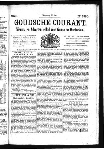 Goudsche Courant 1873-07-23