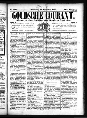 Goudsche Courant 1903-11-26