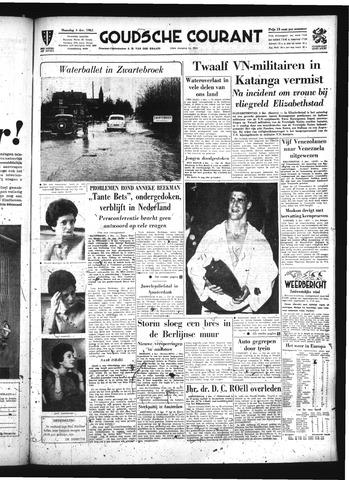 Goudsche Courant 1961-12-04