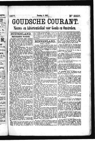 Goudsche Courant 1877-07-08