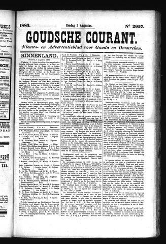 Goudsche Courant 1883-08-05
