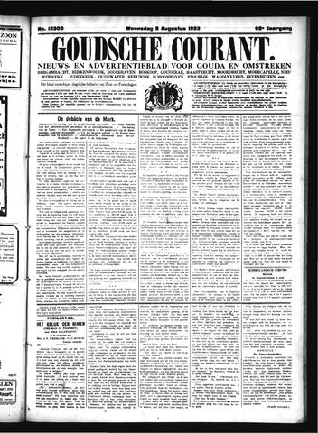 Goudsche Courant 1923-08-08