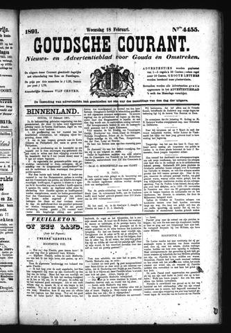Goudsche Courant 1891-02-18