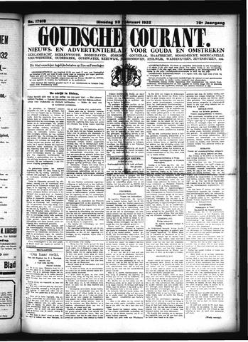 Goudsche Courant 1932-02-23