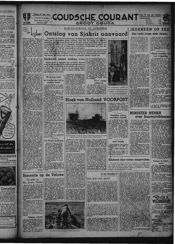 Goudsche Courant 1947-06-27
