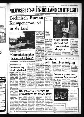 Schoonhovensche Courant 1975-10-13