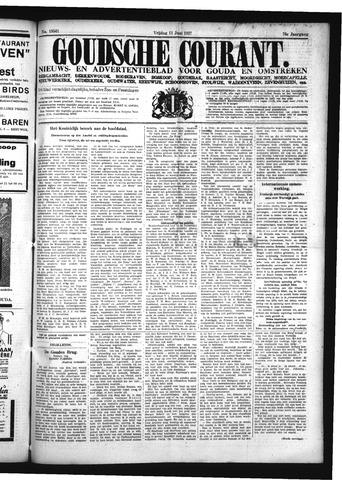 Goudsche Courant 1937-06-11