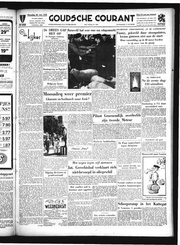 Goudsche Courant 1952-07-23