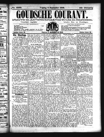 Goudsche Courant 1916-09-08